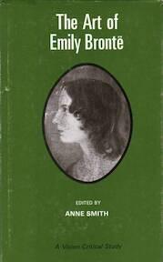 The Art of Emily Brontë - Anne Smith (ISBN 9780854783847)