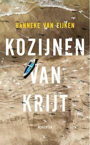 Kozijnen van krijt - Hanneke van Eijken (ISBN 9789044628272)