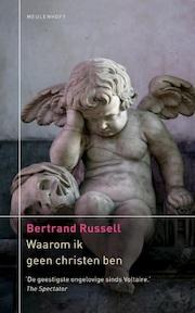 Waarom ik geen christen ben - Bertrand Russell (ISBN 9789029084987)