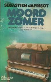 Moordzomer - S. Japrisot (ISBN 9789029010214)