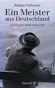 Ein Meister aus Deutschland - Rüdiger Safranski (ISBN 9783446178748)
