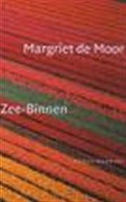 zee-Binnen - M. de Moor (ISBN 9789021475486)