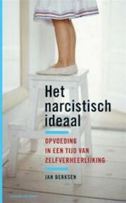 Het narcistisch ideaal - J. Derksen (ISBN 9789035133839)