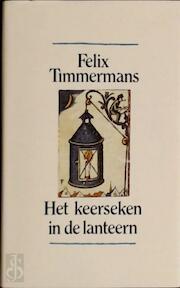 Het keerseken in de lanteern - F. Timmermans, A. Keersmaekers (ISBN 9789061527893)