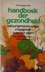 Handboek der gezondheid - Kaayk (ISBN 9789060302019)