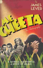 Me Cheeta - Jan Lever (ISBN 9780007280162)