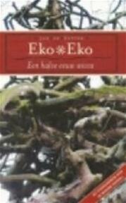Eko Eko - J. de Zutter (ISBN 9789052407333)