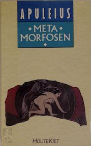 Metamorfosen - Apuleius, Stefan van den Broeck (ISBN 9789050670586)