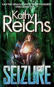 Seizure - Kathy Reichs (ISBN 9780099543893)