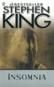 Insomnia - Stephen King (ISBN 9780451184962)