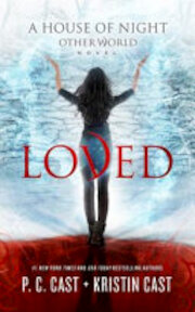Loved - P. C. Cast, Kristin Cast (ISBN 9781538431122)