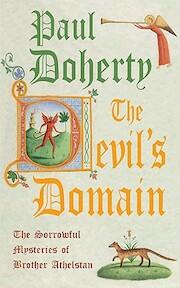 Devil's Domain - Paul Doherty (ISBN 9780747258735)