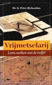 Vrijmetselarij - P. Richardus (ISBN 9789025951702)
