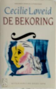 De bekoring - Cecilie Loveid (ISBN 9789064455254)