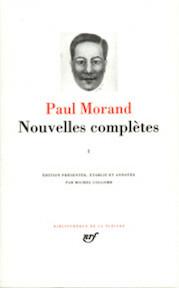 Nouvelles Complètes I - Paul Morand (ISBN 2070112268)