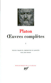 Oeuvres Complètes I - Platon