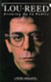 Lou Reed - Peter Doggett (ISBN 9780711930025)