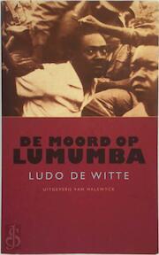 De moord op Lumumba - L. de Witte (ISBN 9789056172367)