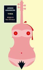 Tirza - Arnon Grunberg (ISBN 9789038827261)