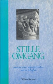 Stille omgang - Willem Barnard (ISBN 9789080079212)