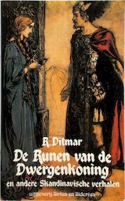 De runen van de dwergenkoning - R. Ditmar (ISBN 9789064410932)