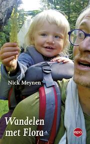 Wandelen met Flora - Nick Meynen (ISBN 9789491297519)