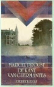 De kant van Guermantes II - Marcel Proust (ISBN 9789023408154)