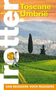 Trotter Toscane Umbrie - Unknown (ISBN 9789401414630)