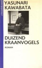 Duizend kraanvogels - Yasunari Kawabata (ISBN 9789029037105)