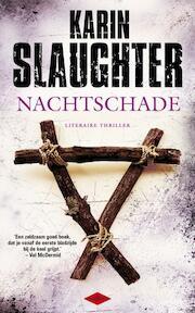 Nachtschade - Karin Slaughter (ISBN 9789023460060)