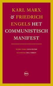 Het communistisch manifest - Karl Marx, Friedrich Engels (ISBN 9789064455339)