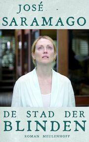 De stad der blinden - Jose Saramago (ISBN 9789029083652)