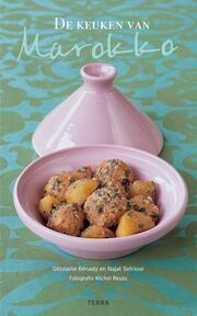 De keuken van Marokko - G. B?nady, N. Sefrioui (ISBN 9789058979858)
