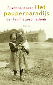 Het pauperparadijs - Suzanne Jansen (ISBN 9789050188210)