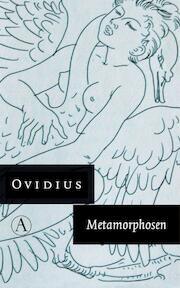 Metamorphosen - Ovidius (ISBN 9789025368487)