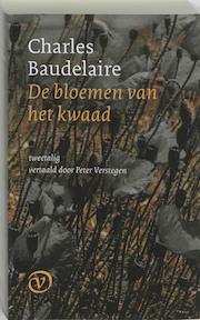 De bloemen van het kwaad - Charles Baudelaire, S. P. / Houppermans Verstegen (ISBN 9789028250345)