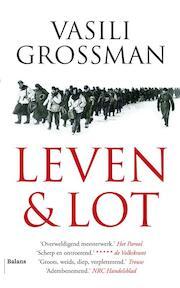 Leven & lot - Vasili Grossman (ISBN 9789460034978)