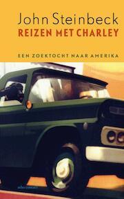 Reizen met Charley - John Steinbeck (ISBN 9789045014388)
