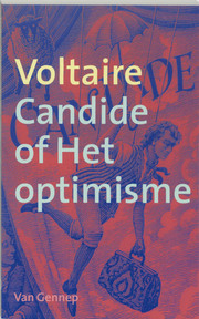 Candide of Het optimisme - Voltaire, Hannie Vermeer-pardoen (ISBN 9789055158249)