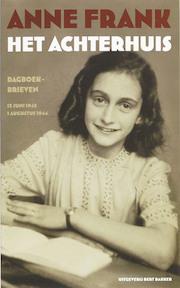Achterhuis - Anne Frank (ISBN 9789035133068)