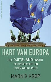 Hart van Europa - Marnix Krop (ISBN 9789035140868)