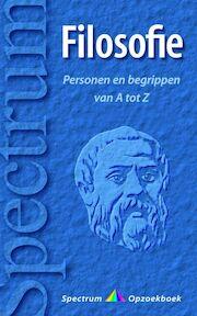 Filosofie van A tot Z - N. Groen (ISBN 9789027467768)