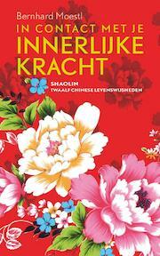 In contact met je innerlijke kracht, Shaolin - Bernhard Moestl (ISBN 9789022995150)