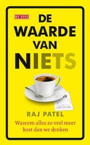 De waarde van niets - R. Patel (ISBN 9789044516111)