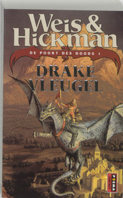 Drakevleugel - Weis, Hickman (ISBN 9789024521005)