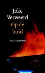 Op de Huid - Joke Verweerd (ISBN 9789023992035)