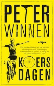 Koersdagen - Peter Winnen (ISBN 9789060058978)