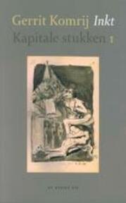 Inkt - Gerrit Komrij (ISBN 9789023401537)