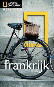 Frankrijk - Rosemary Bailey (ISBN 9789021554297)