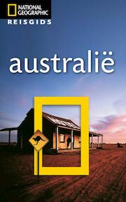 Australië - Rolf Martin Smith (ISBN 9789021558585)